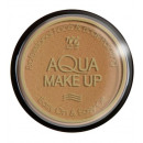 dark beige aqua makeup  15 g -  for children / un