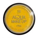 yellow aqua makeup  15 g -  for children / unisex