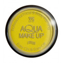 pastel yellow aqua makeup  15 g -  for children /