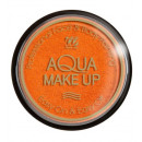 orange aqua makeup  15 g -  for children / unisex