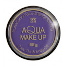purple aqua makeup  15 g -  for children / unisex