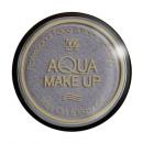 Aqua maquillage gris  15 g - pour les enfants / U