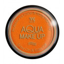 wholesale Make up:  metallic orange  aqua makeup  15 g -  for children