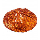 wholesale Toys: copper sequin basco hat , Hat size: 0 - for wome