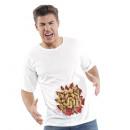 mayorista Otro:  guts T-Shirt  ,  Talla: (XL) - para hombres