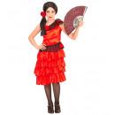 groothandel Speelgoed: senorita (jurk, bloem haar stropdas), ...