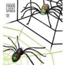 mayorista Jardin y Bricolage:  Tela de araña  gigante de  chenilla con el ...