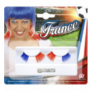 wholesale Children Dishes:  france eyelashes   with glass bottle glue -  for w