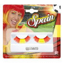 wholesale Children Dishes:  spain eyelashes   with glass bottle glue -  for wo