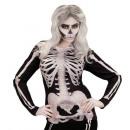 """""""szkielet kobiet"""" (długi rękaw T-Shirt ), rozmiar"""