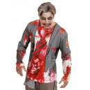wholesale Pullover & Sweatshirts: zombie (long sleeve t-shirt), Size: (M/L) - for