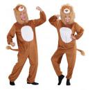 mayorista Deporte y ocio:  Felpa de león  divertido   (withmask mono con ...