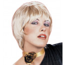 wholesale Toys: seductive wig in box - 3 colors assorted: blonde