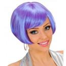 valentina wig lila - en el recuadro, tamaño ...