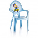 wholesale Children's Furniture: Highchair with different motives (09 1105)