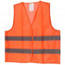 wholesale Car accessories: Safety vest universal EN ISO 20471 - Ora