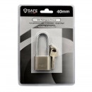 wholesale Curtains & Drapery: Padlock oval 40mm - long handle