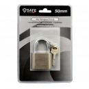 wholesale Curtains & Drapery: Padlock oval 50mm - short handle
