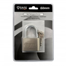 wholesale Curtains & Drapery: Padlock oval 60mm - short handle