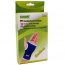 Großhandel Drogerie & Kosmetik: Handgelenk Stütz Bandage 2er Set