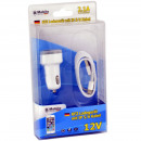 Cars 12V Charger Set iPh 5/6 compatible