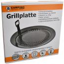 Grill Camping per il fornello a gas