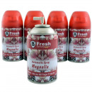 grossiste Stylos et crayons: Cartouche  Duftspray Recharge 250ml - Magnolia