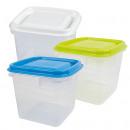 wholesale Houshold & Kitchen: Sorted inventories  / Frischhaltedose, 0.3 L, color
