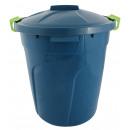 wholesale Household Goods: Maxi ton, 50  liter, d = 45.5 cm, height = 53 cm
