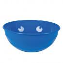 grossiste Maison et cuisine: Bowl, D = 25,5 cm, H = 10 cm, bleu