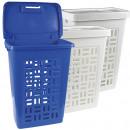 grossiste Linge: Wäschebox 60  litres, 61 x 44 x 35 cm