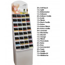 Fragrance oil in the display Full year, 10 ml,