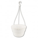 mayorista Plantas y macetas: Petunia Hanging  Basket, d = 26cm, H = 60 cm, color