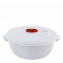 wholesale Houshold & Kitchen: Microwave, 2  liters, 22 x 8.5cm, White