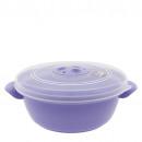 wholesale Houshold & Kitchen: Microwave, 1 liter, purple