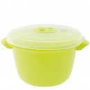 wholesale Houshold & Kitchen: Microwave, 1.5 liters, green
