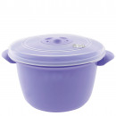 wholesale Houshold & Kitchen: Microwave, 1.5 liters, purple
