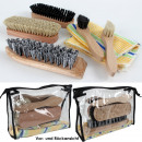wholesale Shoe Accessories: Shoe-Set, 7  pieces: 2 gloss, 2 orders,