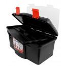 -Werkzeugkoffer/  box, 22 x 45 x 26 x cm,