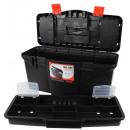 -Werkzeugkoffer/  box, 26 x 57 x 26 cm,