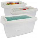 Frischhaltedose /  Box CANDY, 4 liters, 13x29x13 cm