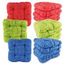 Pillow / soft chair cushions, 4-pack, Uni,