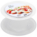 wholesale Houshold & Kitchen: Platter, tray, d =  30,5 cm, height 2 cm,