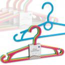 wholesale Houshold & Kitchen: Hangers LUX for  children, 4p, 16,6x32x2,5 cm,