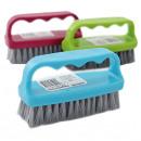 groothandel Reinigingsproducten: Borstel,  nagelborstel, 5,5 x 9,5 x 4 cm,