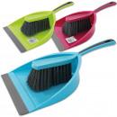 groothandel Reinigingsproducten: Het vegen set met  rubberen lip MAXIMA, 11,5x40x23