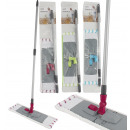 wholesale Models & Vehicles: Cleaning set, 3  pcs .: stalk / Bodenwischer / refe