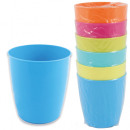 wholesale Houshold & Kitchen: Mugs, set of 6,  300 ml, d = 8 cm, H = 8.5 cm,