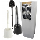 WC-sets in Display, 56 sets, brush the rack,
