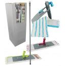 grossiste Nettoyage: Floor Cleaning  Set, 3 pièces, 42 ensembles en Disp